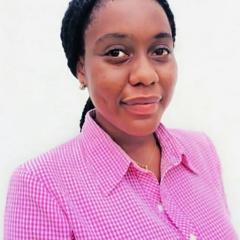 Alberta Ayeley Ameziah