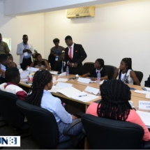 GIMUN18 Committee Sessions (6)